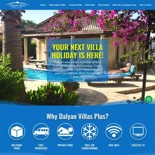 Dalyan Villas Plus