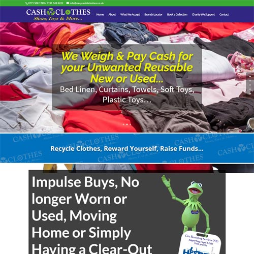 Easy Cash 4 Clothes