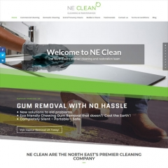 NE Clean