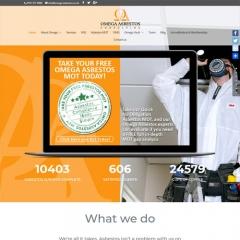 Omega Asbestos Consulting