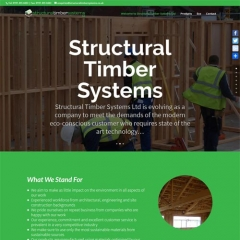 Structural Timber Systems